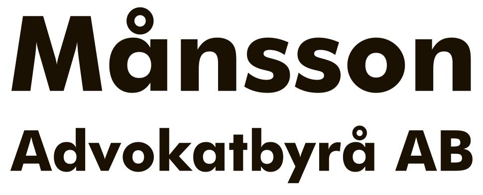 Månssons Advokatbyrå